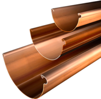 copper gutters westchester ny
