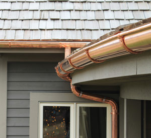 Westchester NY Seamless Gutter Repair & Installation Services